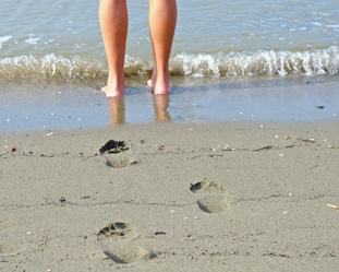 Its summer, don't forget foot health !