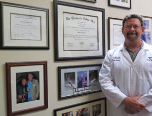 Ed Camp Chiropractic New Patient Documentation